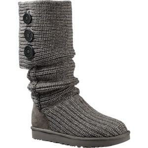 UGG Classic Cardy Sweater Boot
